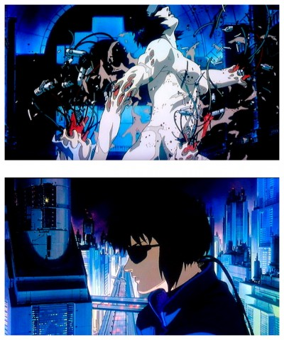 Ghost In The Shell photos 8