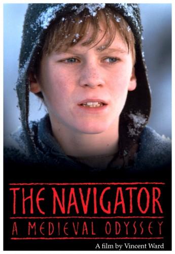 Navigator DVD