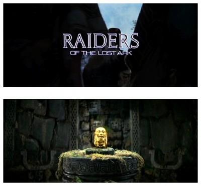 Raiders photos 1