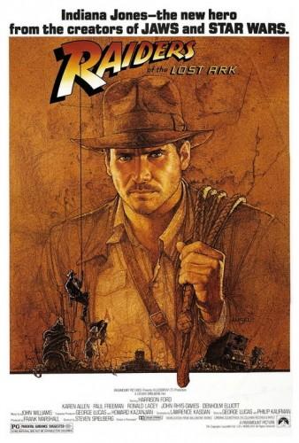Raiders poster 1
