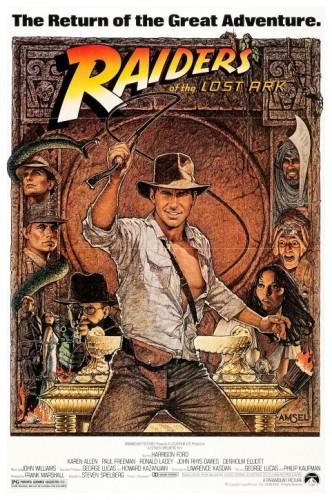 Raiders poster 2