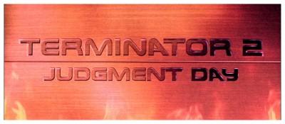 Terminator 2 photo 1
