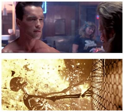 Terminator 2 photo 2