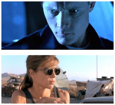 Terminator 2 photo 3