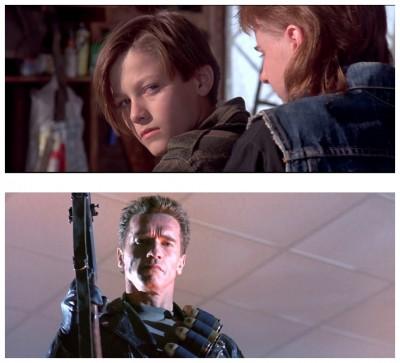 Terminator 2 photo 5