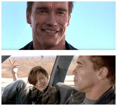 Terminator 2 photo 7