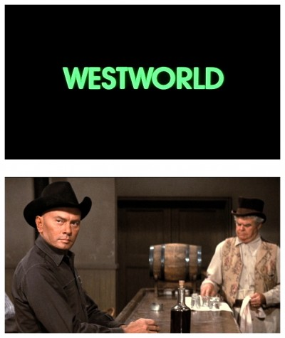 Westworld photos 1