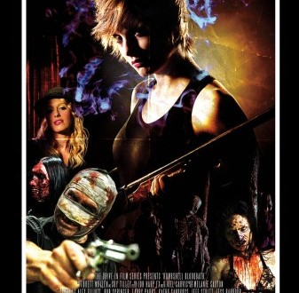 Film Review: Bombshell Bloodbath (2014)