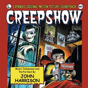 2014_04_01 - CREEPSHOW Limited Edition CD