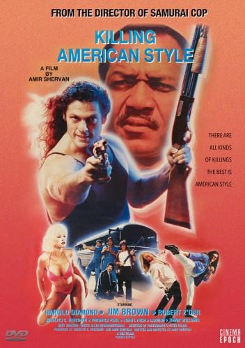 2014_04_05 - KILLING AMERICAN STYLE