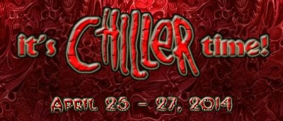 Chiller Theatre