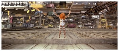 Fifth Element photo 5