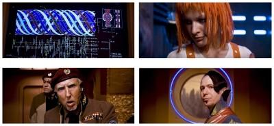 Fifth Element photos 1