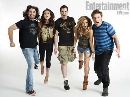 Holliston-Season2-TV-Series-2013-2