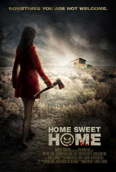 Film Review: Home Sweet Home (2013) | HNN