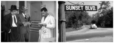 Sunset Boulevard photos 2