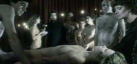 Antoinette marie wright naked