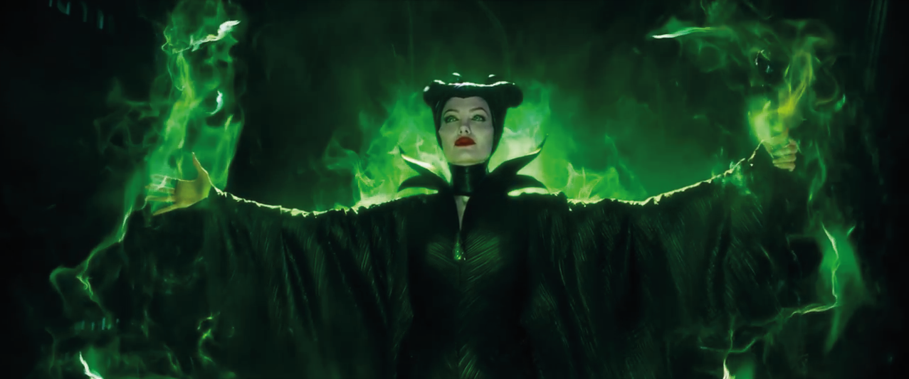 Film Review Maleficent 2014 Hnn