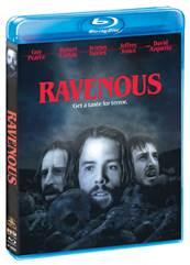Ravenous-bluray-shout-factory