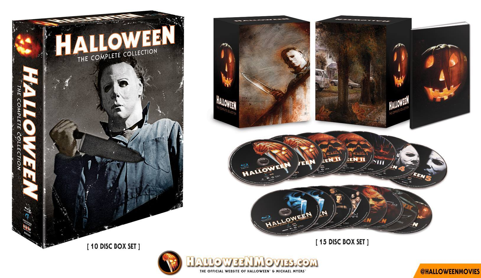 i think youre going to like this new halloween box set packaging