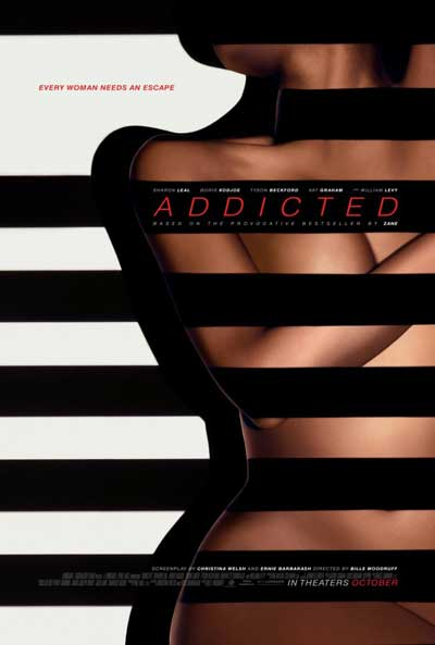 Addicted-movie