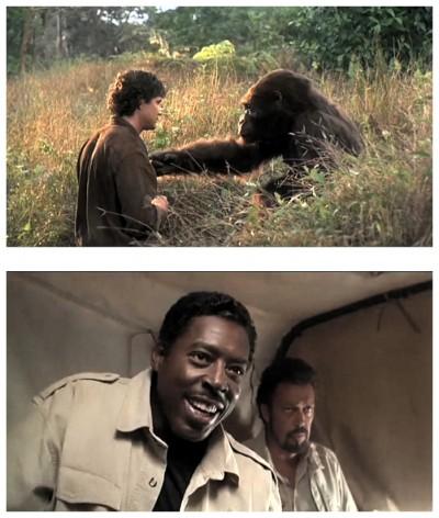 Congo photos 1