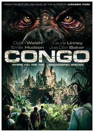 Congo poster 1