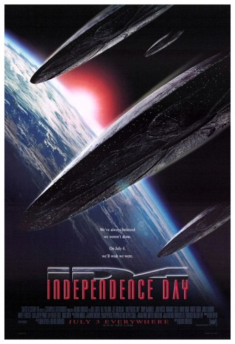 Independence Day poster 2