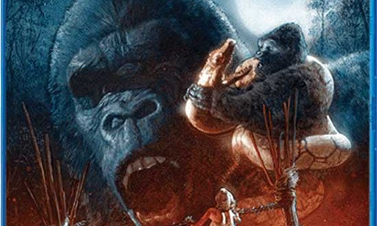 Film Review: King Kong (1976)