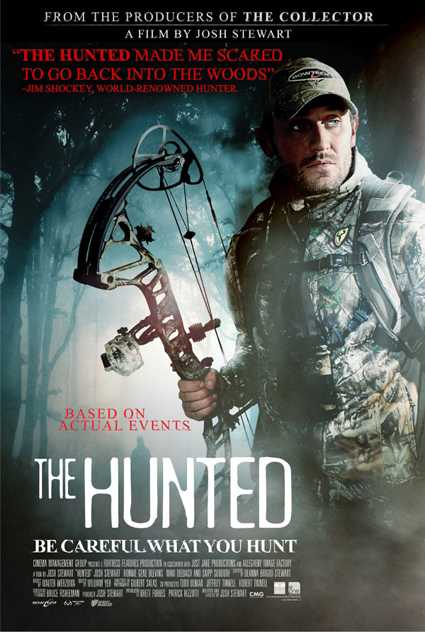 hunted-poster