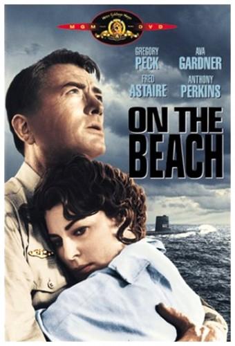 On The Beach DVD
