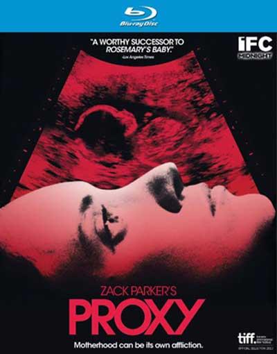 Proxy-film
