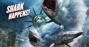Shark News Abounds From SYFY Channel   HNN