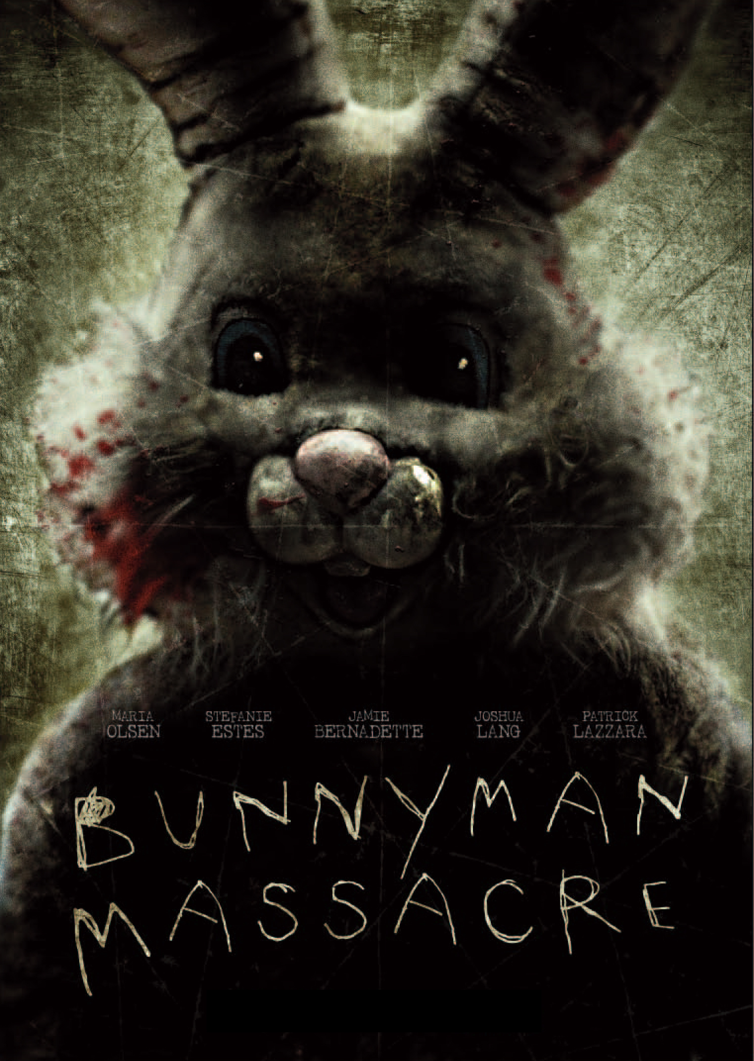 Film Review The Bunnyman Massacre 2014 Hnn