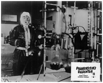 Frankensteins Daughter photo 1