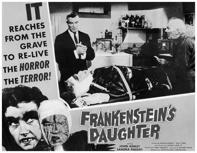 Frankensteins Daughter photo 2