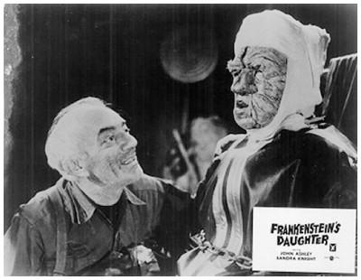 Frankensteins Daughter photo 3