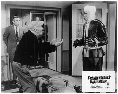 Frankensteins Daughter photo 5