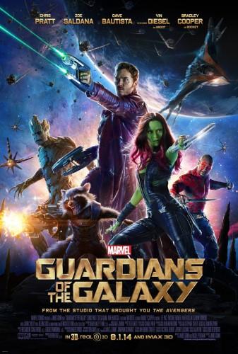 GuardiansOfThegalaxyPoster