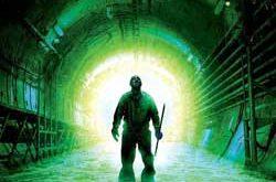 Film Review: Septic Man (2013)