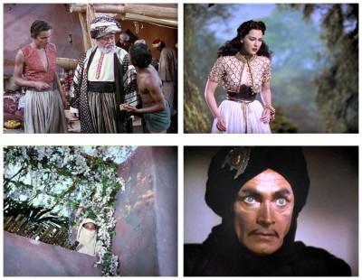 Thief Of Bagdad photos 1