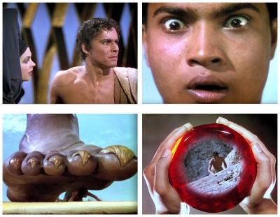 Thief Of Bagdad photos 2