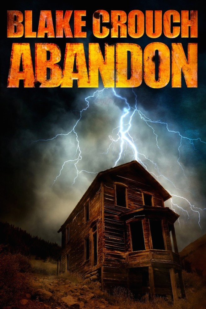 Abandon-Blake-Crouch-Novel-1