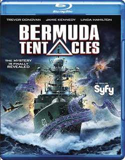 Film Review: Bermuda Tentacles (2014)