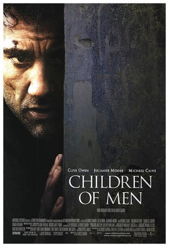 Children Of Men poster 1