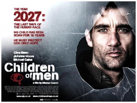 Children Of Men quad 1