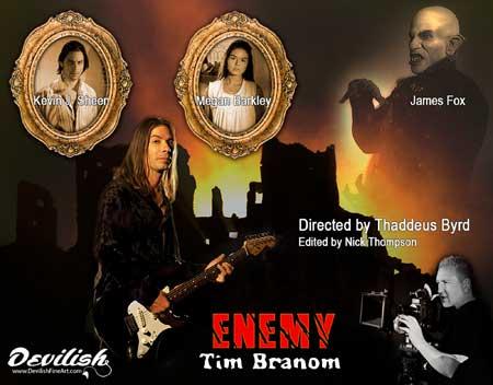 Enemy-video