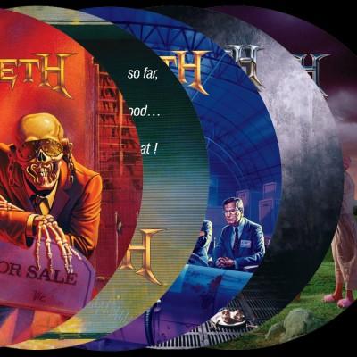 Five-Discs
