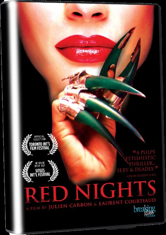 Are Movies horror erotic