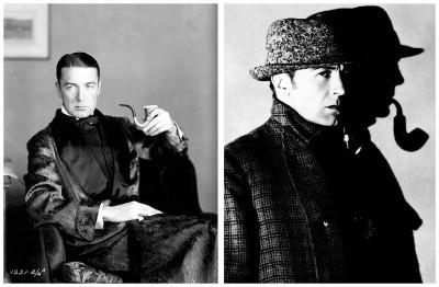 Return Of Sherlock Holmes photos 1